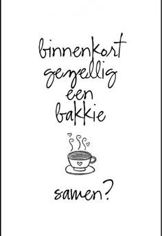 E-mail - Jenny van Losser - Rozendom - Outlook The Words, Cool Words, Coffee Words, Coffee Quotes, Doodle Drawing, Best Quotes, Funny Quotes, Dutch Words, Words Quotes