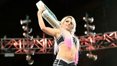 ★ Alexa Bliss ★ TWISTED BLISS ★ current Raw Women's Champion ★ history maker ★ 5x Champion ( 2x SD / 3x Raw ) ★ longest reigning Raw Women's Champion ~ 223 days ★ Ms. Money in the Bank 2018 ★ #WWE #Total_Divas #Alexa_Bliss #AlexaBliss #Lexi_Kaufman