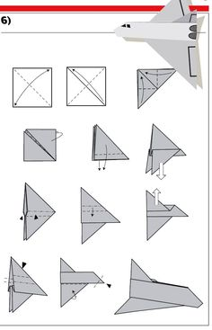 How To Make An Origami Plane How To Make The Best Paper Stunt Planeglider 10 Steps. How To Make An Origami Plane Gallery Origami Plane How To Make A Cool Paper Instruction Jet Fighter. How To Make An Origami Plane… Continue Reading → Origami Paper Plane, Origami Airplane, Airplane Crafts, Origami Ball, Origami Rocket, Paper Airplane Steps, Paper Airplane Folding, Paper Art, Paper Crafts