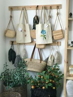 Nice Place, Straw Bag, My Style, Accessories, Jewelry Accessories