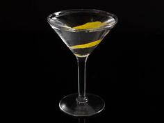 "There are few recipes in cocktail-dom that inspire as much zealotry as that of the Martini. But before you sharpen your keyboard to type out ""heresy!"" for other versions of the drink, keep one thing in mind: the Martini is way more flexible than you might think."