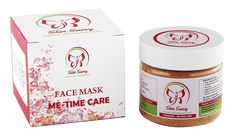 Natural Skincare DIY face mask for Glowing and Radiant skin. Leaves skin soft, supple, smooth, youthful, vibrant, fresh, pulls Impurities and hydrates - Easy to use, 100% Natural Ingredients *** Find out more about the great product at the image link. (Note:Amazon affiliate link)