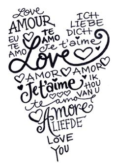 Valentine's Day Special: The 5 Love Languages