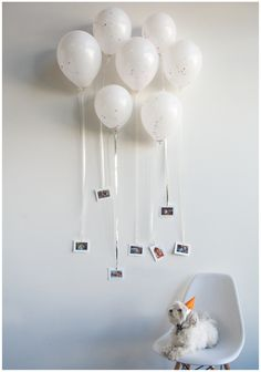 How to make DIY Mother's Day decorations with your Prynt photos!