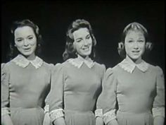 The Lawrence Welk Show: Thanks For Christmas Christmas Music, Christmas Colors, Christmas Videos, Xmas, The Lawrence Welk Show, The Lennon Sisters, Christmas Coloring Pages, Childhood Memories, Music Videos