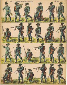 Soldatini di carta j. scholz. no 203 oesterreichisches Heer. jaeger. ca.1901 | Arte y antigüedades, Objetos antiguos y juguetes, Juguetes antiguos | eBay!