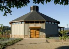 The Napa Valley's other grape varieties: Paraduxx Winery