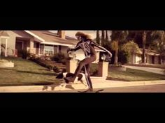Tiger Lou - Homecoming #2 (Official) - YouTube