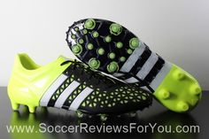 Adidas Ace 15.1 Just Arrived