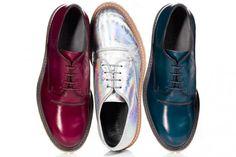 Lanvin men shoes s/s 2013