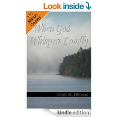 FREE eBook right now:  When God Whispers Loudly.  Growing In His Grace