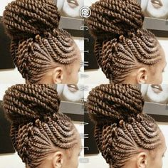 Chec out our galley of feed in cornrow and cornrow braid styles we are loving