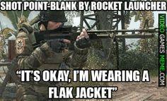 Call of Duty Logic sucks! - http://www.videogamesmeme.com/memes/call-of-duty-logic-sucks/