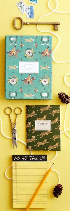Loving the whimsical, painterly hues of Rifle Paper Co!