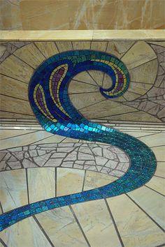 http://lawsonbrothersfloor.com/ amazing tile designs | Lance Jordan Creations — For details: E-mail: lance@ ...