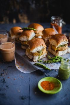 17 Indian Street Food Recipes – Community Table
