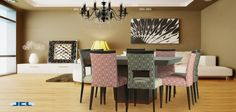 JCL Fábrica de sillas mesas banquetas poltronas. Sillas de comedor - Mesas bar
