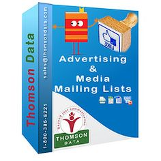 Advertising And Media Professionals List - List of Advertising Agencies