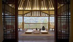 Galeria de Bamboo Villa: Viver na natureza / C&C DESIGN - 3