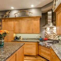 101 Transitional Kitchen Billerica MA