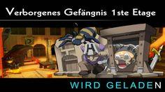 #044 Fiesta Online Let´s Play [LP] [Jäger] Mal wieder Lvl UP [German]