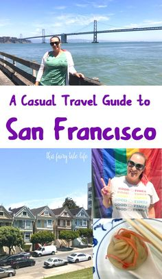 3 Days in San Franci