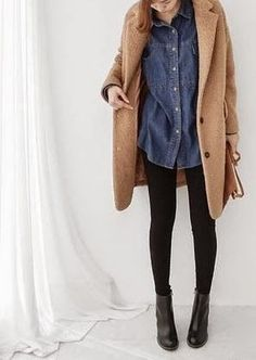Lady Selva: Moda: Algunos Outfits de Otoño para este tiempo loco