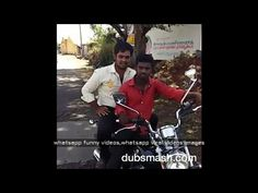 Whatsapp funny videos 2016   Tamil funny dubsmash videos latest @whatsap...