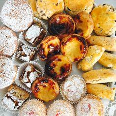 #Mondays should allways have such #yummy cakes to start the day!  #Breakfast in #HotelDGFatima #FatimaPortugal #SanctuaryOfFatima #FatimaSantuario #FatimaSanctuaire #VisitPortugal #travel #BestDestinations