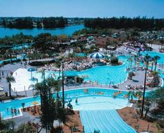 Sunsplash Water Park Cape Coral FL. My grandparents used to take me here all the time when I was little! I loved it!