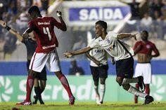 Blog Esportivo do Suíço:  Corinthians atropela Inter no primeiro tempo e enfrenta Fla nas quartas da Copinha