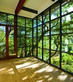 Feng Shui Q & A : Meditation Room Decor | The Tao of Dana....love the idea of seeing nature in my space.