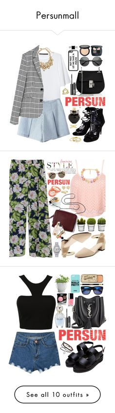 """Persunmall"" by oshint ❤ liked on Polyvore"