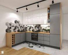 Znalezione obrazy dla zapytania podłoga w aneksie kuchennym