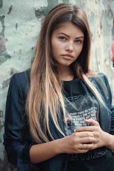 Thylane Blondeau Is Back, Lensed By Eric Guillemain For Teen Vogue  It's four years ago since Thylane stirred major controversy, appearing in a 'shocking' editorial lensed by Tom Ford for then editor-in-chief's Carine Roitfeld's Vogue Paris. A front page Google search of Blondeau still finds that controversy on Google results page 1.