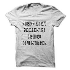 INTELIGENCIA - #softball shirt #under armour hoodie. LIMITED TIME PRICE => https://www.sunfrog.com/LifeStyle/INTELIGENCIA.html?68278