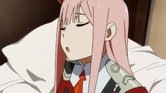 Zero Two crazy bitch- Darling in the Franxx Female Characters, Anime Characters, Anime Girls, Querida No Franxx, Manga Anime, Anime Art, Deal With The Devil, Zero Two, Best Waifu