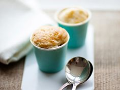 Mini Chicken and Root Vegetable Pot Pies