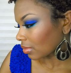 Milani Blue My Mind
