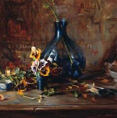 quang+ho+paintings | ... Ho - Artist, Fine Art, Auction Records, Prices, Biography for Quang Ho