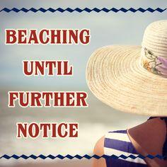 Who's ready for their next beach adventure?