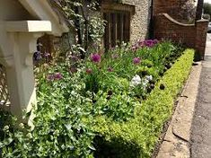 small front garden ideas uk Google Search Front garden