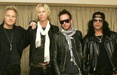 Velvet Revolver, Scott Weiland, Duff Mckagan, Stone Temple Pilots, Old Rock, The Duff, Good Old, Rock Music, Rock N Roll