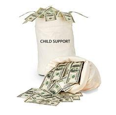 Information on Child Support in Missouri
