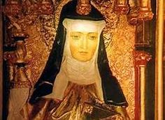 Saint of the Day: Hildegard of Bingen Saint Hildegard of Bingen, O.S.B. (1098 – 17 September 1179), was a German writer, composer, philosopher, Christian mystic, Benedictine abbess, visionary, and polymath.  She wrote theological, botanical and medicinal texts, as well as letters, liturgical songs, and poems. She has been recognized as a saint by parts of the Roman Catholic Church for centuries. On 7 October 2012, Pope Benedict XVI named her a Doctor of the Church.