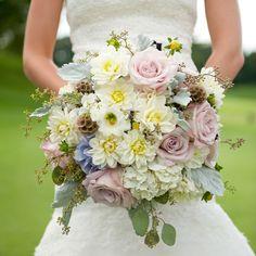 Bridal Bouquets - Bridal Bouquets Pictures   Wedding Planning, Ideas & Etiquette   Bridal Guide Magazine