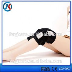 taobao online shopping Graphene knee belt, warm knee brace support with stays #knee_support, #Doctors
