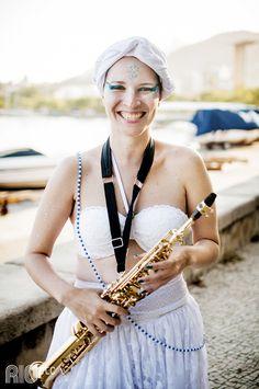 RIOetc | Carnaval com glitter na Urca!