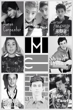 This year I have fallen in love with a group of boys that are called the Magcon boys They have made me smile over the littlest things Today April 17th is the day of the official break up of magcon. Now to those of you unframiliar with what Magcon stands for- Meet And Greet Convention It's a convention where these group of guys meet But they have become a family and we have been there supporting them every step of the way They may join another convention. But for now we'll c where God takes…