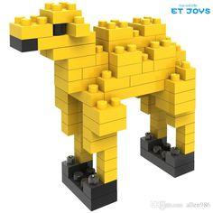 Finden Sie die besten  kamel usw. blocks toys camel orangutan elephant tortoise vogel loz diamant eingefügte baustein-spielwaren für kinder geburtstags-geschenk 9281 zu Großhandelspreisen aus Chinas bausteine Anbieter allen986 auf de.dhgate.com.